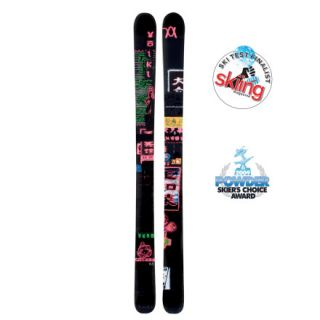 Volkl Gotama Alpine Ski  Backcountry