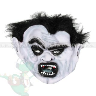 Wholesale Screaming Scary Demon Corpse Halloween Mask   DinoDirect
