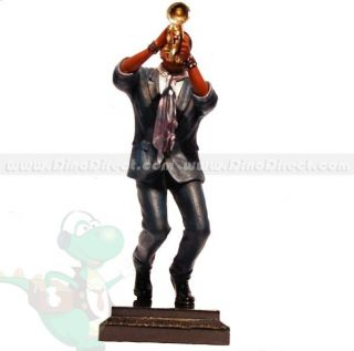 Wholesale Fashion Music Man Resin Sculpture Home Decor M20