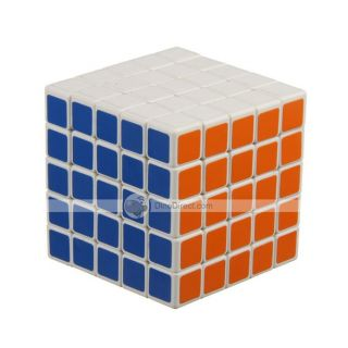 Wholesale SHS ABS Revolution Game Rubik Cube 5 x 5   DinoDirect