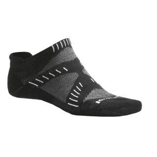 SmartWool PhD Running Socks   Ultra Light Cushion, Merino Wool, Micro