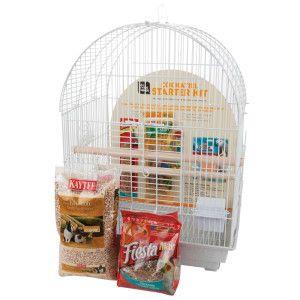 All Living Things Cockatiel Starter Kit   Bird   Sale