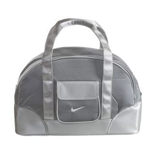 Nike Golf Brassie Carryall Tote Bag (For Women) in Pewter/White