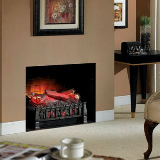 Duraflame Electric Fireplace Insert  Meijer