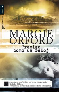 PRECISO COMO UN RELOJ (EBOOK)   MARGIE ORFORD, Descargar eBooks