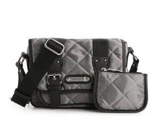 Franco Sarto Aspen Messenger Bag Cross Body Bags Handbags   DSW