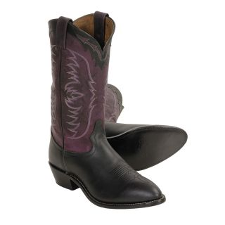 Tony Lama Sundance Cowboy Boots   13, Z Toe (For Men)   Save 31%