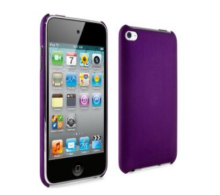 PROPORTA Crystal iPod Touch 4G Case   Purple Deals  Pcworld