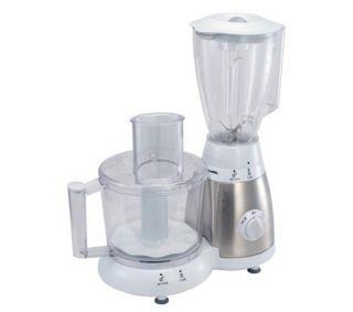 Buy LOGIK L22FPS10 Food Processor   Stainless Steel  Free Delivery