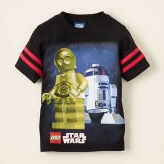 baby boy   Lego Star Wars graphic tee  Childrens Clothing  Kids