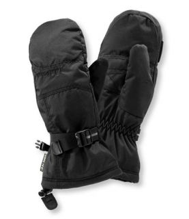 Womens Gore Tex Insulated Mittens Gloves and Mittens