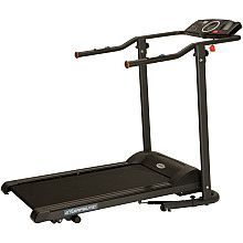 Exerpeutic TF1000 Walk to Fitness Electric Treadmill   SportsAuthority