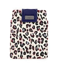 null (Multi Col) Fiorelli London Contrast Animal Print Pink iPad