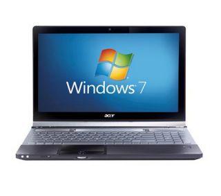 ACER Aspire Ethos 5943G Refurbished 15.6 Laptop   Silver Deals