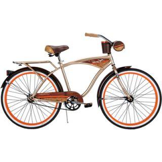 26 Inch Huffy Panama Jack Mens Cruiser Bike  Meijer