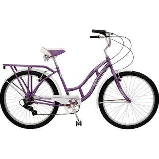 26 Inch Schwinn Lakeshore Womens Cruiser Bike  Meijer