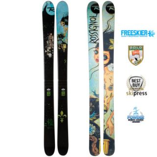 Rossignol S6 Koopman Alpine Ski  Backcountry
