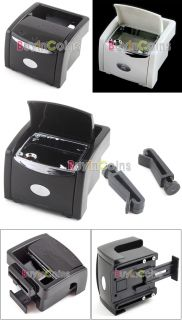 Portable Auto Car Cigarette Ashtray Drink Cup Holder #4   BuyinCoins