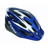 Giro Indicator Sport Bike Helmet   Blue (54 61cm) Cat code 875120 0