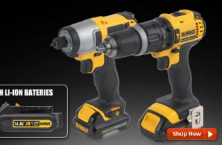 Power Tool Kits   Power Tools  Screwfix