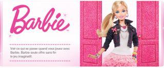 Barbie, Princesse Barbie, Barbie et Ken, sur .ca   Canada