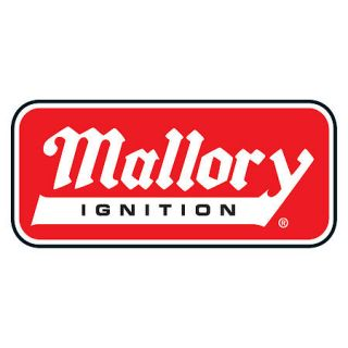 Image of Dual Point Distributor Series 25 by Mallory (part#2572101