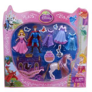 Disney Princess Little Kingdom Deluxe Gift Set   Sleeping Beauty