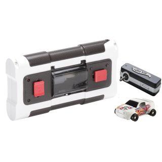 HOT WHEELS® RC iNITRO SPEEDERS™ Dual Remote Control Racing System