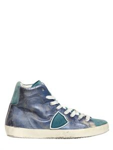 SNEAKERS   PHILIPPE MODEL   LUISAVIAROMA   MENS SHOES   SPRING