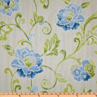 Waverly Refresh Twill Capri   Discount Designer Fabric   Fabric