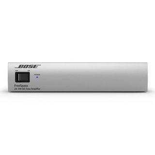 FreeSpace ZA 250 LZ / ZA 190 HZ zone amplifier – Bose Professional