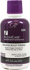 Collagen Beauty Formula Liquid Liquid Collagen Complex for Healthy