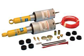 Level Rite Air Shocks, Firestone Level Rite Air Adjustable Shocks