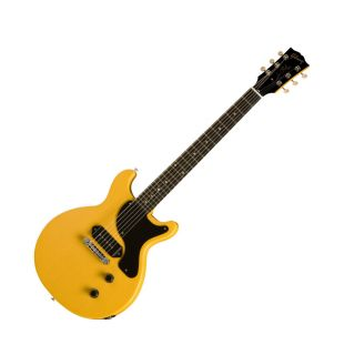 Gibson Les Paul Junior Double Cutaway Electric Guitar at zZounds