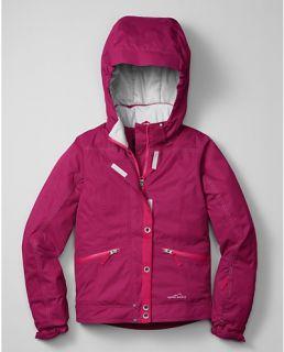 Girls Weatheredge® Ski Jacket  Eddie Bauer