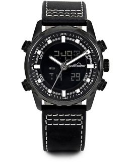 Eddie Bauer Analog/Digital Dual Time Watch  Eddie Bauer