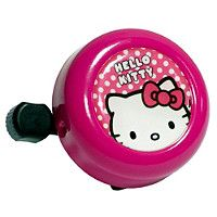 Halfords  Hello Kitty Kids Bike Bell