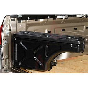 Undercover Swing Case Side mount Truck Box   JCWhitney