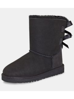 Ugg Australia Toddler Bailey Bow Boots Littlewoods