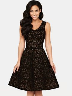 Myleene Klass Lace Prom Dress  Littlewoods