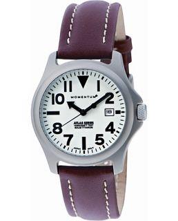 Momentum® Ladies 29mm Titanium Watch  Eddie Bauer