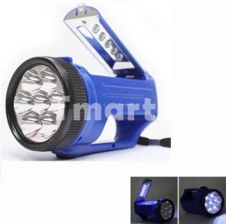 LED Multi function Emergency Searchlight   Tmart