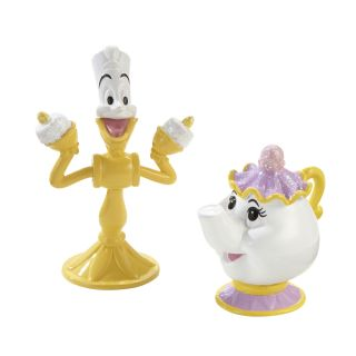 Disney Princess Belle 2 Pack Figures   Shop.Mattel