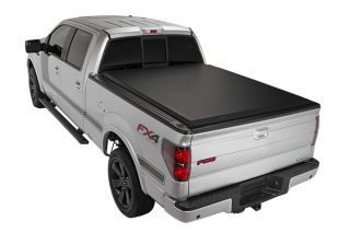 Access Limited Edition Tonneau Cover, Access Bed Cover   Videos