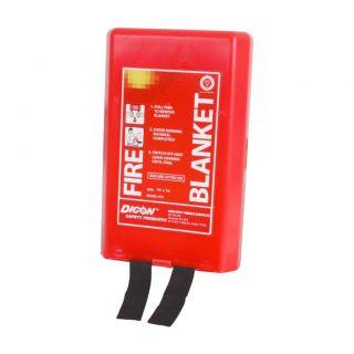 Fire Blanket  Fire & CO Safety  Maplin Electronics