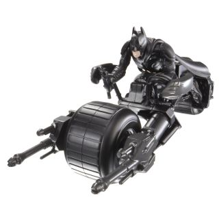 BATMAN™ THE DARK KNIGHT RISES™ QUICKTEK™ Attack Armor BAT POD