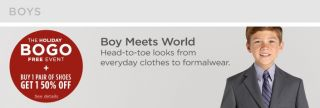Mens Wearhouse Boys   Mens   Boy's Dress Clothes & Suits  Men's