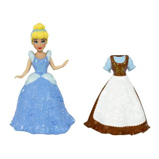 Disney Princess FAVORITE MOMENTS® Cinderella Doll   Shop.Mattel