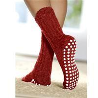 FootSmart Reviews FootSmart Mens / Womens Treaded 100% Wool