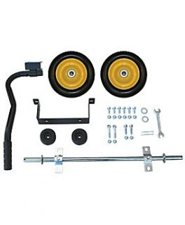 Champion Power Equipment™ Generator Wheel Kit, 8 in.   4457819